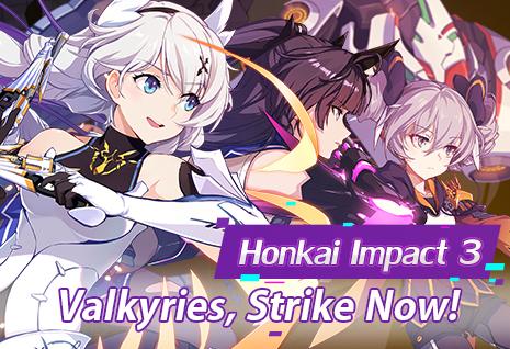 how to get theresa honkai impact 3